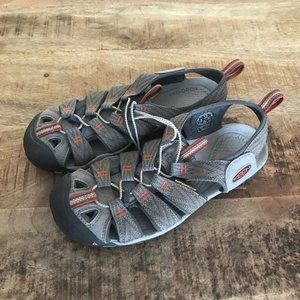 Keen Waterproof Sport Sandals Newport H2 Hiking